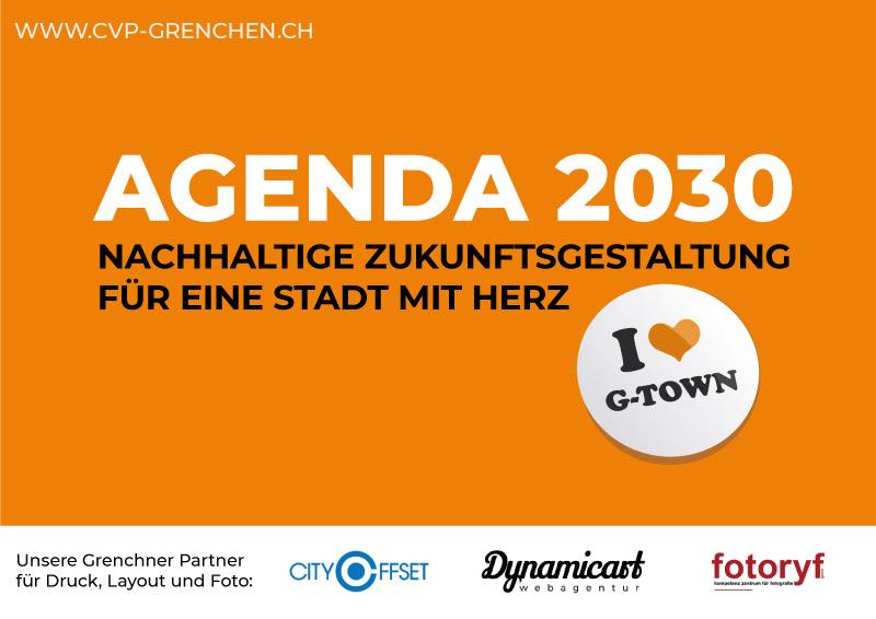 CVP Agenda 2030