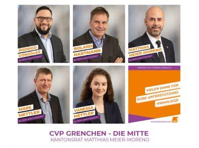 Kantonsratwahlen Soloturn